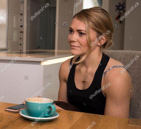 Jess Varnish - Cyclist Jess Varnish Interview With Martha KelnerNov 4th 2016 - Manchester UK. Cyclist.