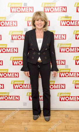 Editorial photo of 'Loose Women' TV show, London, UK - 20 Nov 2017