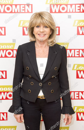 Editorial picture of 'Loose Women' TV show, London, UK - 20 Nov 2017