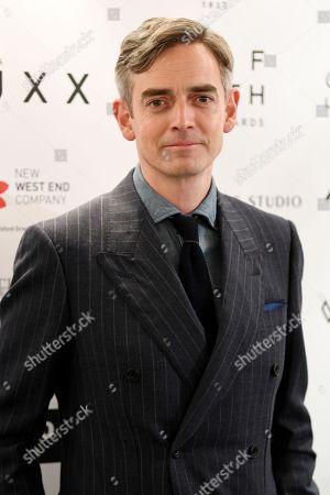 Editorial picture of Walpole British Luxury Awards, Arrivals, London, UK - 20 Nov 2017