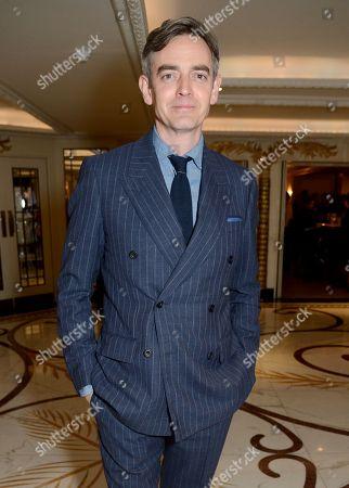 Editorial image of Walpole British Luxury Awards, Arrivals, London, UK - 20 Nov 2017