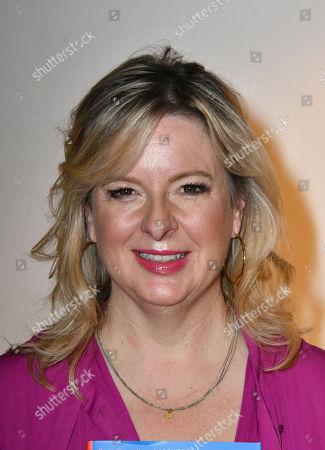 Stock Photo of Allison Pearson