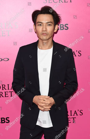 Stock Image of Wallace Chung