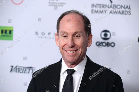 Stock Photo of Andy Kaplan