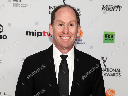 President of Sony Pictures Television Networks Andy Kaplan