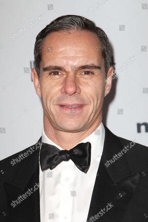 Editorial picture of International Emmy Awards 2017, New York, USA - 20 Nov 2017