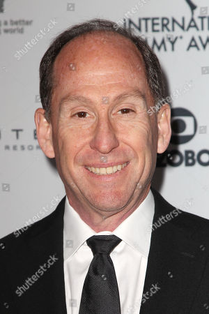 Andy Kaplan (President; Sony Pictures Television)