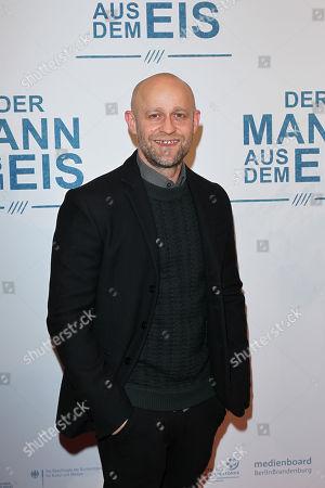 Editorial picture of Premiere of the movie Der Mann aus dem Eis, Munich, Germany - 20 Nov 2017