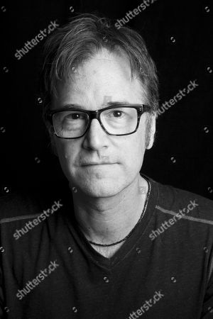 "Grammy Award-winning singer-songwriter Dan Wilson poses for a portrait in promotion of his upcoming solo album ""Love Without Fear"", on in New York"