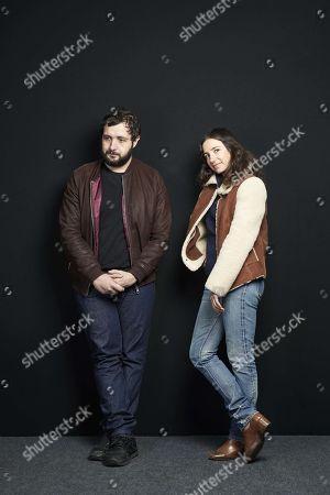 Editorial image of Arras Film Festival, France - 19 Nov 2017