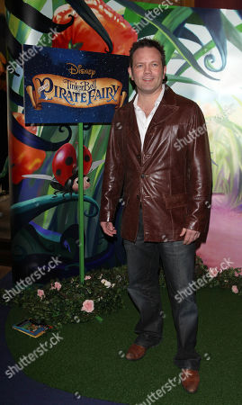 Jamie Rickers attends VIP screening of the new Disney film Tinker Bell and the Pirate Fairy, at Cineworld Haymarket in central London
