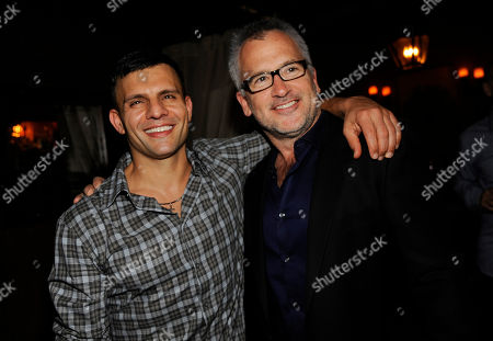 """Editorial photo of LA Premiere of """"In Secret"""" - After Party, Los Angeles, USA - 6 Feb 2014"""