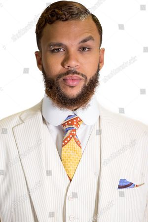 """Inger Jidenna poses for a portrait ahead of their """"EEPHUS"""" Tour in New York. Jidenna continues to stand out, and not just because of his unique style. There is also his head-turning and head-nod-inducing music: Classic Man, which features Roman GianArthur, is nominated for best rap/sung collaboration at the, Grammy Awards"""