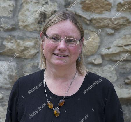 Stock Image of Jessica Martin