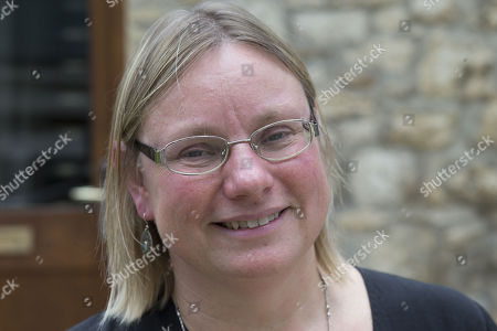 Stock Picture of Jessica Martin