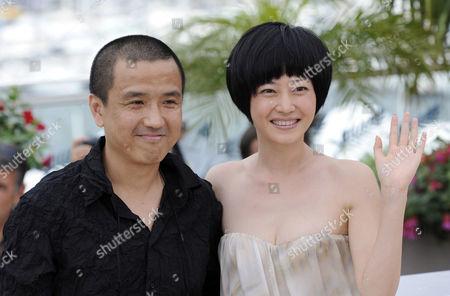 Director Ye Lou, Zhuo Tan