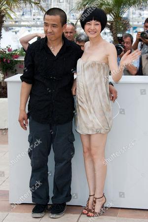 Ye Lou & Zhuo Tan