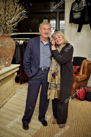 Editorial picture of 'The Maverick Soul' by Miv Watts book launch, London, UK - 22 Nov 2017