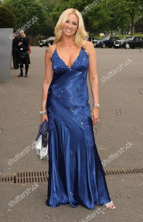 Editorial image of The Caudwell Children 'Butterfly Ball' at Battersea Evolution, London, Britain -  14 May 2009