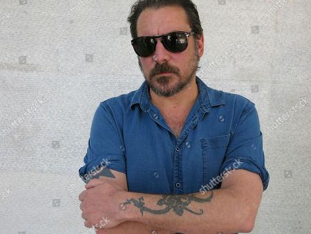 Editorial picture of Rey Loriga, Mexico City, Mexico - 22 Jun 2017