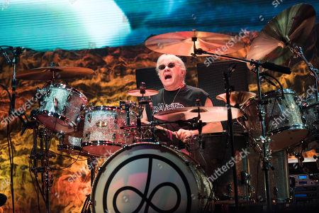 Deep Purple - Ian Paice