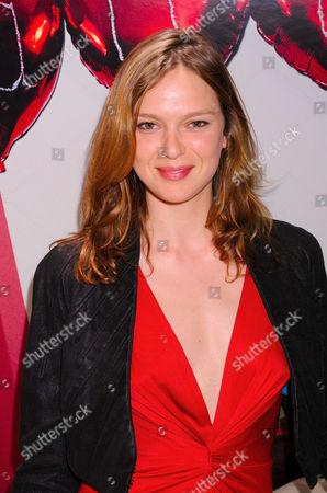 Stock Image of Elise Crombez