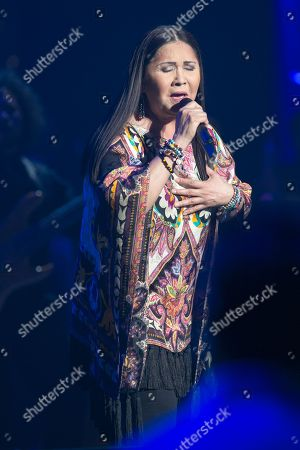 Ana Gabriel Stock Pictures Editorial Images And Stock Photos Shutterstock
