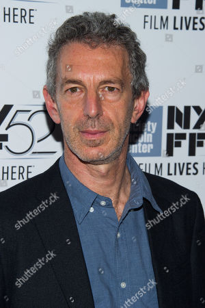 """Editorial image of 2014 NYFF - """"Two Shots Fired"""" Screening, New York, USA - 29 Sep 2014"""