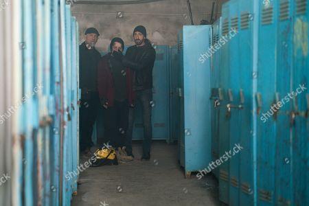 John Malkovich, Rory Culkin, Adrien Brody