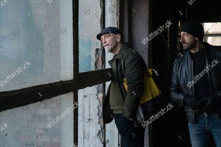 John Malkovich, Adrien Brody