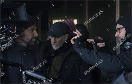 "Editorial image of ""Bullet Head"" Film - 2017"