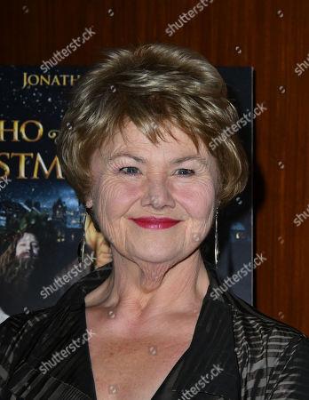 Annette Badland