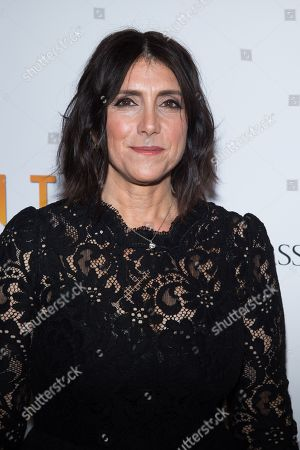 "Stacey Sher attends the premiere of ""Burnt"" at the Museum of Modern Art in New York. Activision Blizzard Inc. is enlisting the producer of ""The Hateful Eight"" to help lead its TV and film studio. The video game publisher said, that Sher will serve as co-president of Activision Blizzard Studios with Nick van Dyk, who assumed the role last year"