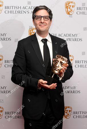 Mark Osborne - Feature Film - The Little Prince
