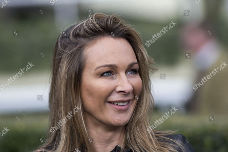 Stock Image of Louise Owen
