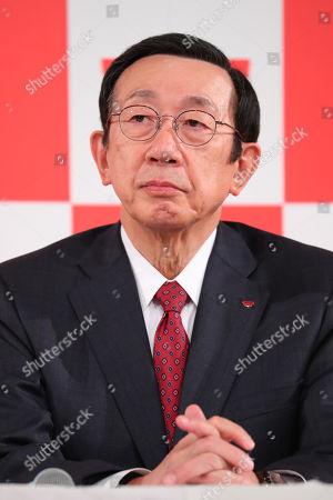 CEO/Koki Ando