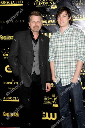 Editorial image of 36th Annual Daytime Entertainment Emmy Awards Nomination Party, New York, America - 14 May 2009
