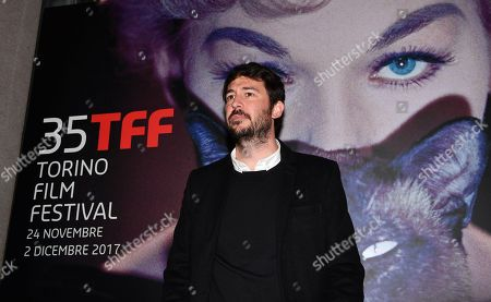 Editorial photo of 35th Torino Film Festival opening ceremony, Turin, Italy - 24 Nov 2017