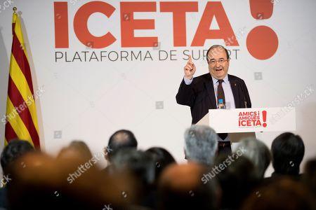 Stock Image of Rosa Maria Sarda