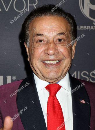 Stock Photo of Farouk Shami