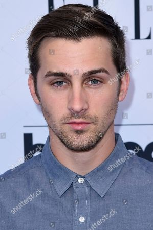 """Cody Johns attends the """"2017 Billboard Music Awards"""" and ELLE Present Women in Music at YouTube Space LA, in Los Angeles"""