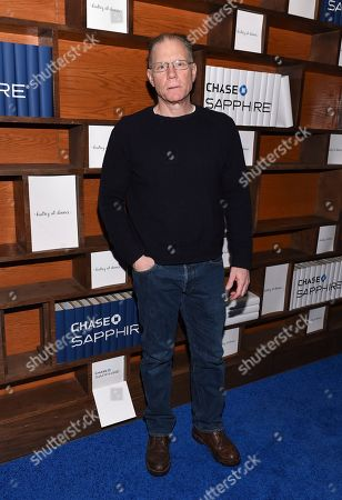 """Stock Photo of Actor David Warshofsky attends """"Beatriz At Dinner"""" cast party at Chase Sapphire on Main on in Park City, Utah"""