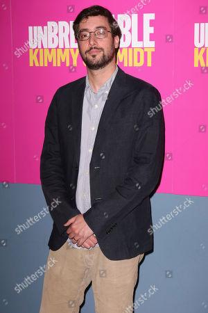 "Editorial photo of ""Unbreakable Kimmy Schmidt"" FYC Event, Los Angeles, USA - 15 Jun 2017"