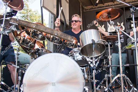 Tim Love seen at BottleRock Napa Valley Music Festival at Napa Valley Expo, in Napa, Calif