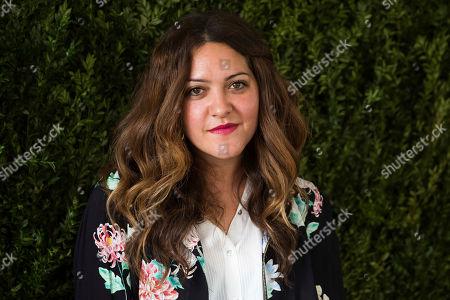 Editorial photo of 2017 Chanel Tribeca Film Festival Women's Filmmaker Luncheon, New York, USA - 21 Apr 2017