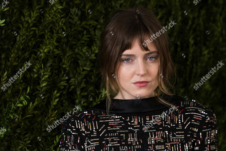 Lorraine Nicholson attends the Chanel Tribeca Film Festival Women's Filmmaker Luncheon at Odeon, in New York