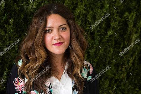 Stock Image of Constanza Castro attends the Chanel Tribeca Film Festival Women's Filmmaker Luncheon at Odeon, in New York