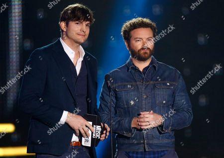 Editorial image of 2017 CMT Music Awards - Show, Nashville, USA - 7 Jun 2017