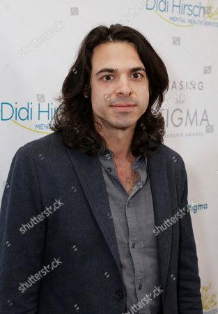 Editorial photo of 2017 Erasing the Stigma Leadership Awards, Beverly Hills, USA - 27 Apr 2017