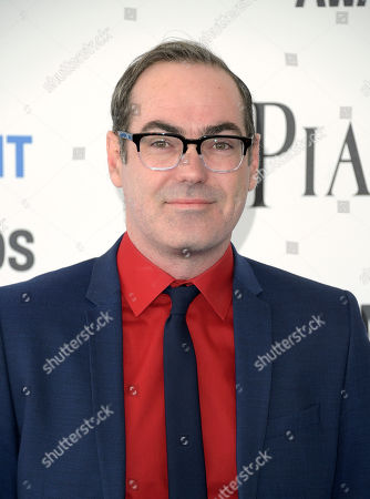 Editorial picture of 2017 Film Independent Spirit Awards - Arrivals, Santa Monica, USA - 25 Feb 2017